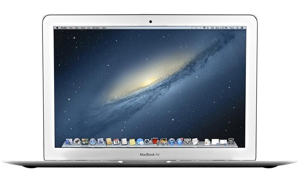 Ремонт MacBook Air 13 (2011 - 2012)