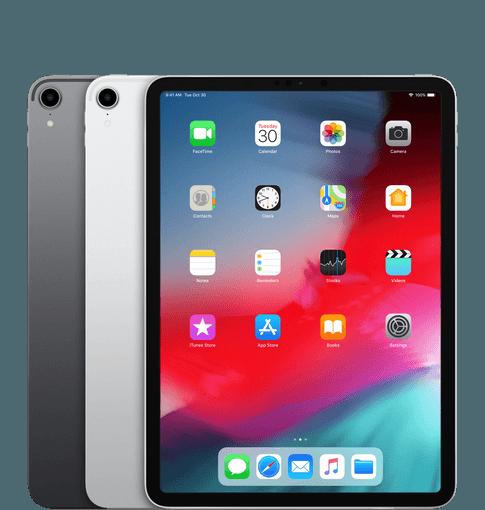 Ремонт iPad Pro 11 2018