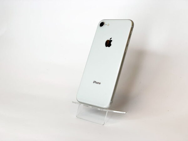 iPhone 8 silver