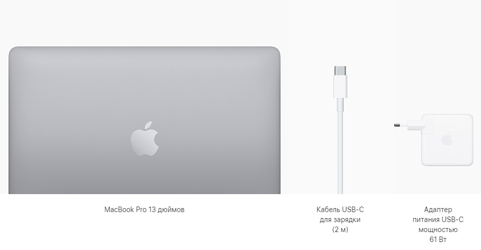 MacBook Pro 13″ 2020