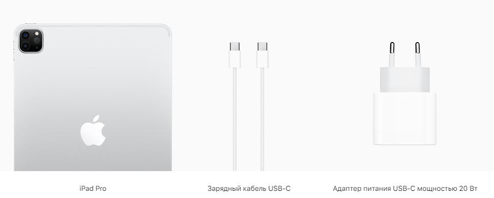 iPad Pro 11″ 2021